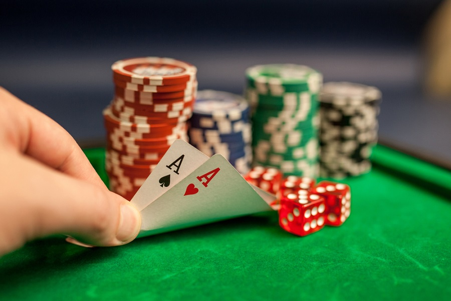 High three Methods To purchase A Used Casino
